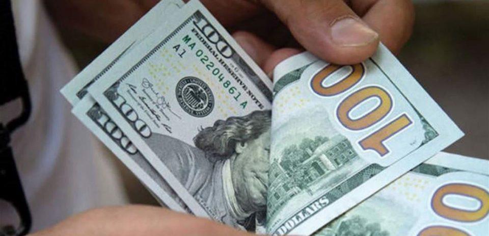 بعد الطوارئ الصحية .. هذا ما بلغه سعر صرف الدولار